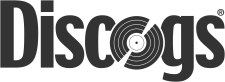 Discogs logo complete